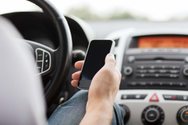 Risky Drivers Cluster Risky Behaviors: Lytx