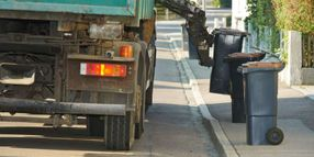 New Refuse Collector Brings N.J. City 11 CNG Trucks