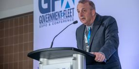 Berlenbach Named Fleet Manager of the Year