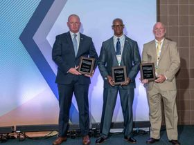 Public Fleet Hall of Fame 2019 Inductees Recognized