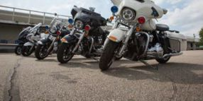 MSP Releases MY-2020 Preliminary Motorcycle Testing Results