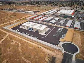 Former No. 1 Fleet Opens $7.5M Facility