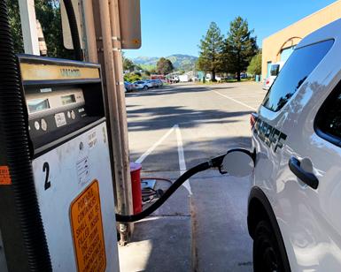 California County Modernizes Fuel System