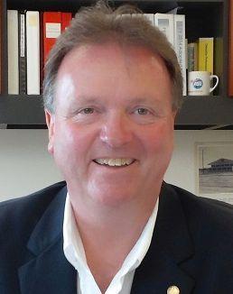 Mike Brennan -