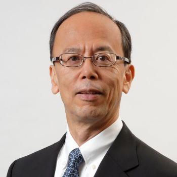 Haruyuki (Harry) Yoshida -