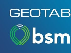 Geotab Completes Acquisition of BSM Technologies