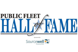 Nominate a 2020 Public Fleet Hall of Fame Member