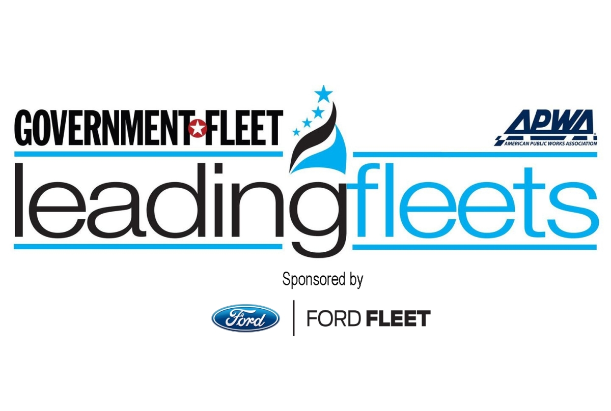 Apply for the 2020 Leading Fleets Award