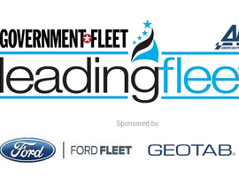 5 Reasons to Apply for the Leading Fleets Award