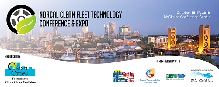 Northern California Clean Fleet Technology Conference & Expo