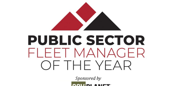 Here Are the Finalists for 2019 Public Sector Fleet Manager of the Year