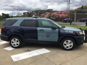 Mass. State Police Has GPS in 3K Vehicles