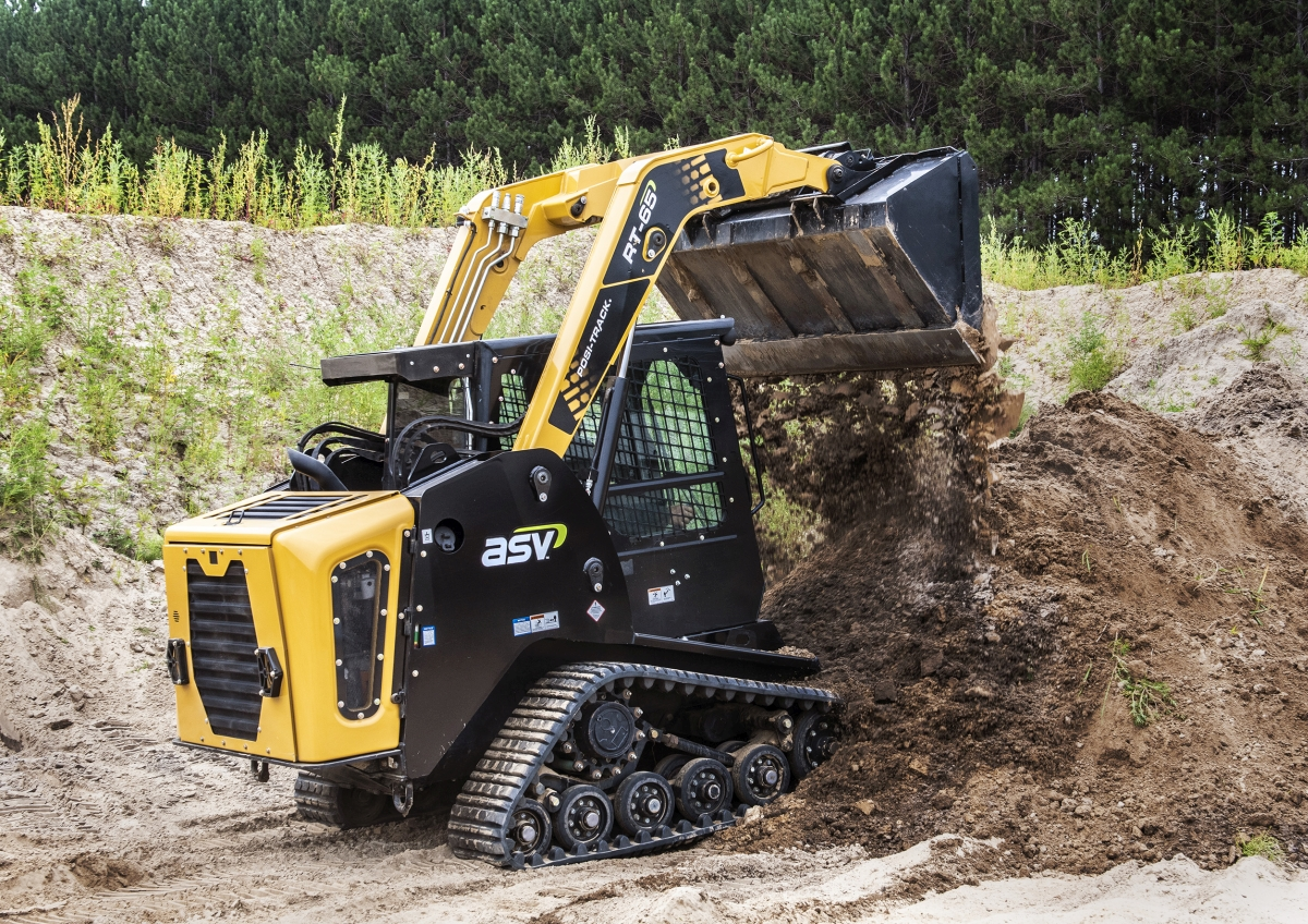 Yanmar Completes Acquisition of ASV Holdings