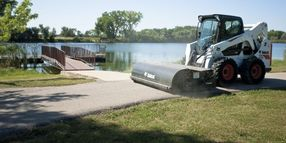 Bobcat Company Earns U.S. Fish and Wildlife Service Contract