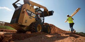 Sourcewell Awards Caterpillar Highest Score in New Heavy Equipment Contract