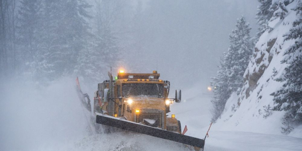 Snow and ice equipment covered by the new contracts include plows, salt spreaders, chains, and...