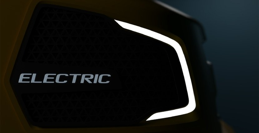 Volvo Construction to Launch Electric Small Machines