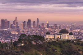 A Look at L.A.'s Green New Deal
