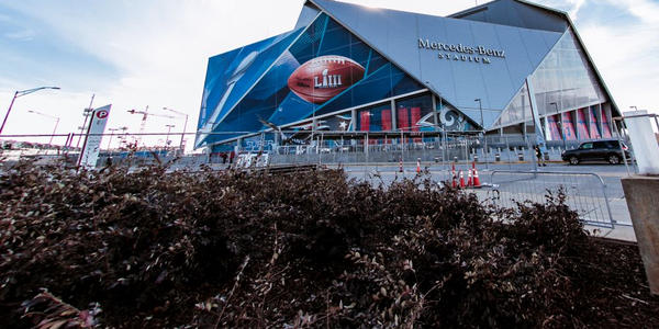 Behind the Joint Effort to Keep Super Bowl 53 Safe