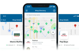 Fleetio Launches Integration with Maintenance Shops