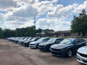 La. PD Updates Aging Fleet with 73 New Vehicles