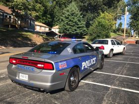 Teen Arrested for Impersonating Officer in Decommissioned Police Car
