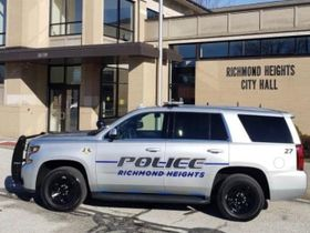 Ohio City Redesigns Police Cruisers