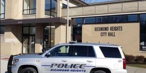 Ohio City Redesigns Police Cruisers