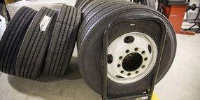 Florida Fleet Deploys Smart Tire Platform