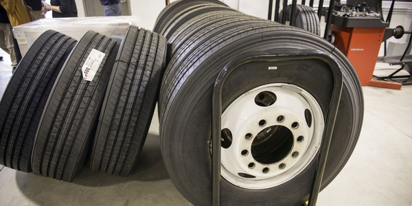 Nevada Investigating $1M in Missing Tires