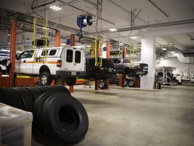 Kansas County to Build $2M Fleet Facility