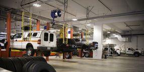 Neb. City to Build $5M Fleet Facility