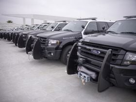 Vehicle Tech Keeps Calif. K-9s Safe in Heat