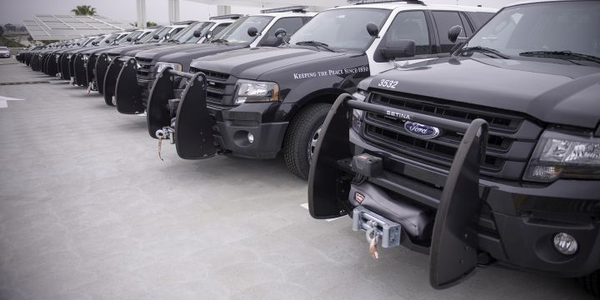 Hawaii County is considering buying a fleet of patrol cars. Currently, police officers provide...