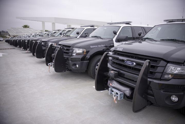 Hawaii to Receive Long-Awaited Patrol Vehicles