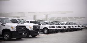 Leasing is Not the Right Move for Ohio Fleet, Says Audit