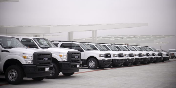 The City of Crystal Lake, Ill., will begin leasing fleet vehicles from Enterprise Fleet...