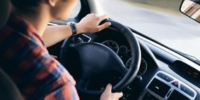 Follow the 4 Principles of Safe Driving