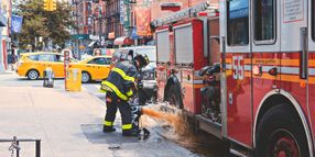 City Buys Fire Apparatus Before 25% Tariff-Related Price Increase