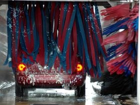 Ohio County Opens Truck Wash