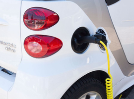 Nine states willbe setting state-specific electrification goals and policies.