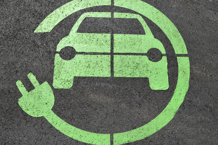 The vetoed bill would have required all state vehicles to be replaced by electric and hydrogen...