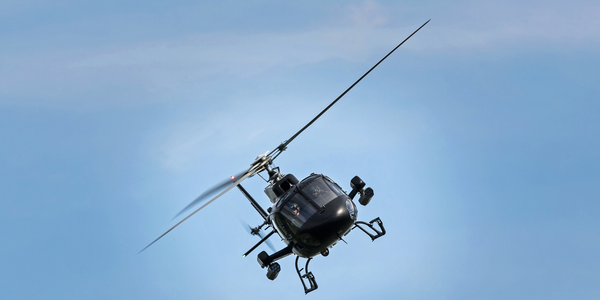 Kansas Highway Patrol Requests $15.8M for Helicopters, Airplane