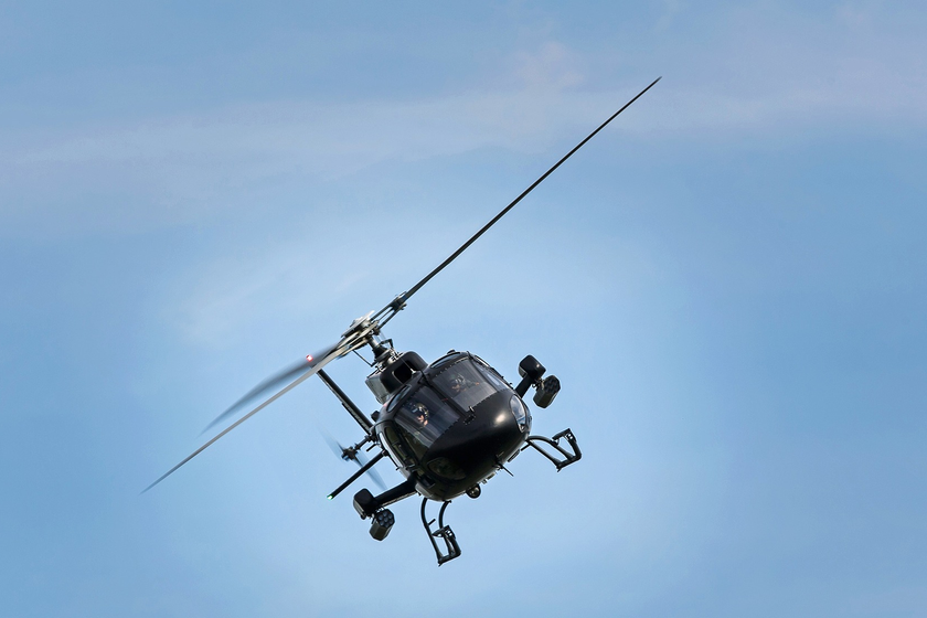SC Highway Patrol Creates Aviation Unit