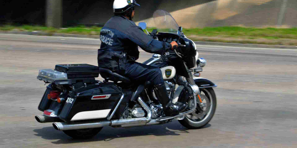 Pa. Councilmember Questions Large Donation for Motorcycles