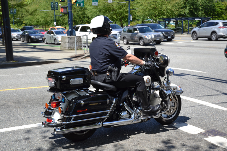 Bakersfield PD Brings Back Motorcycles with Focus on Safety