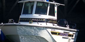 Texas Sheriff to Purchase Boat for Chemical Spills