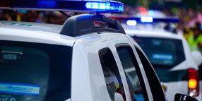 Wyo. City to Replace Patrol Fleet