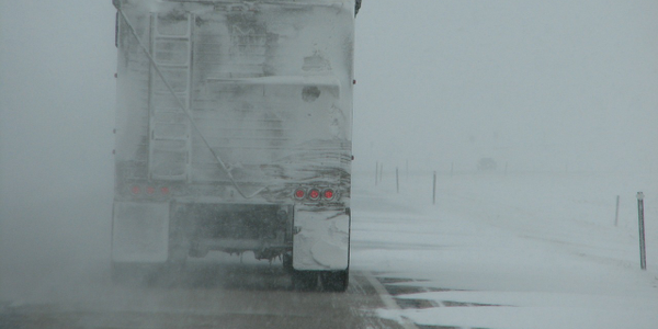 Midwest Fleets Face Challenges Amidst Polar Vortex