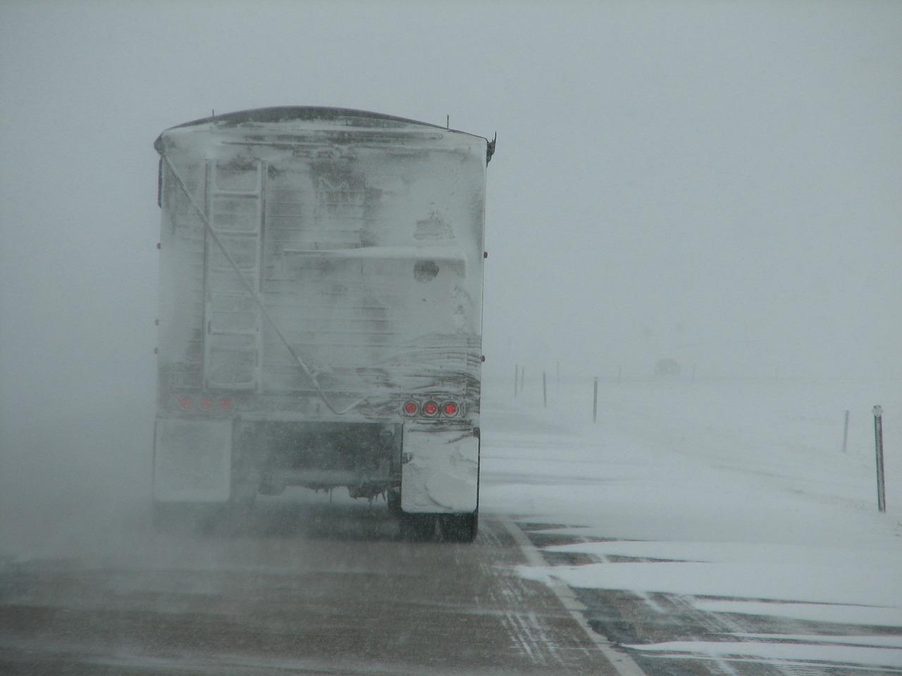 Midwest Fleets Face Challenges Amidst Polar Vortex